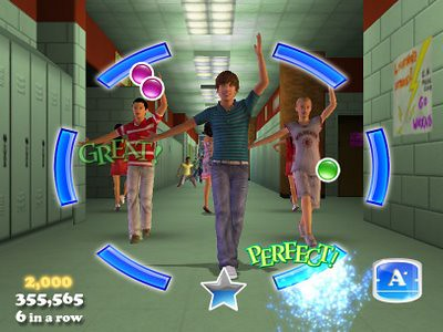 High School Musical: Juegos para PC