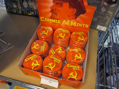 Commie Mints