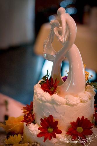 Cake Topper by jazzylolo.
