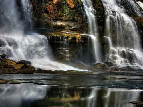 2042621849 9dd709699e 15 Stunning Examples of Waterfall Photography