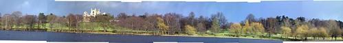 Wollaton Park 3