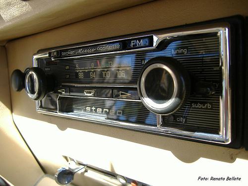 Rádio Becker