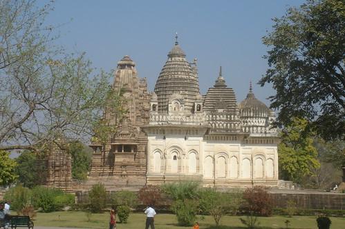 Khajuraho Group of Monuments1-10
