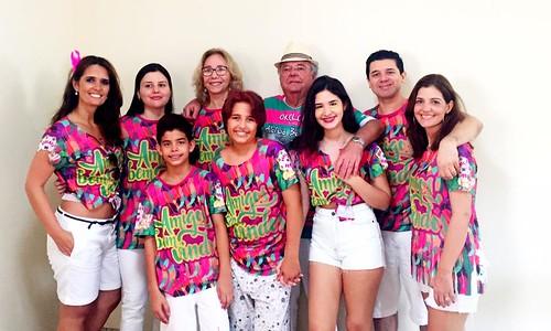 A família Bemvindo