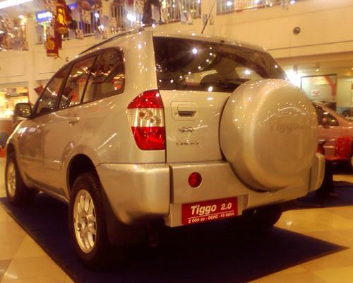 CR-V Mochin