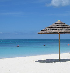 Calm Beauty in Turks & Caicos