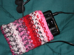 mp3 player cozy