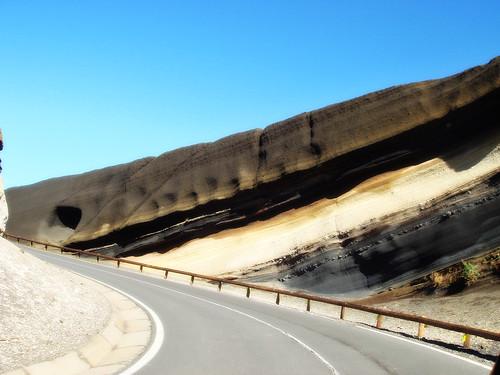 Subiendo al Teide | La Tarta (by Alex\)