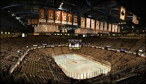 Detroit's Joe Louis Arena
