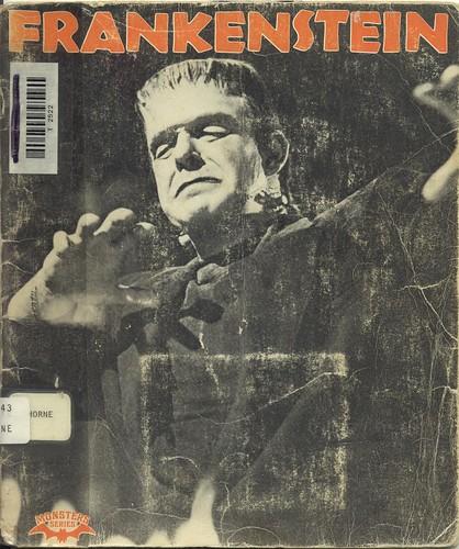 Crestwood Frankenstein