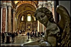 Angeli e Martiri - Angels and Martyrs