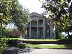 Magnolia Hall, Natchez
