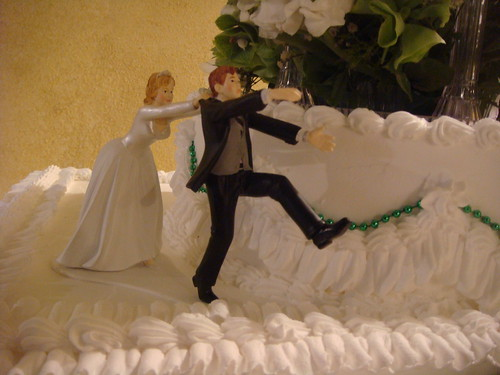 Cake Topper by kimncris.