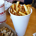 Five Guys - fries