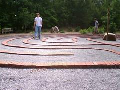 Grant Walks 7 Circuits