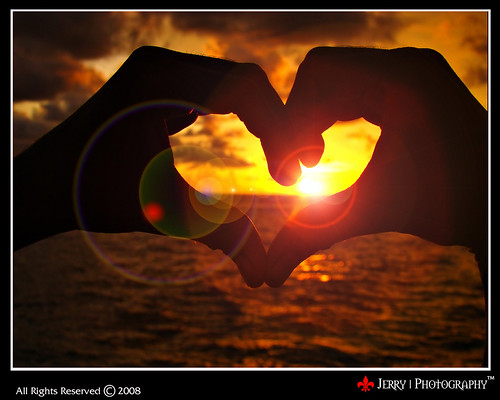 Love Is Light by   JERRY  .