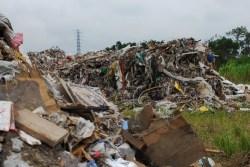 Taiwan - Illegal Dumping