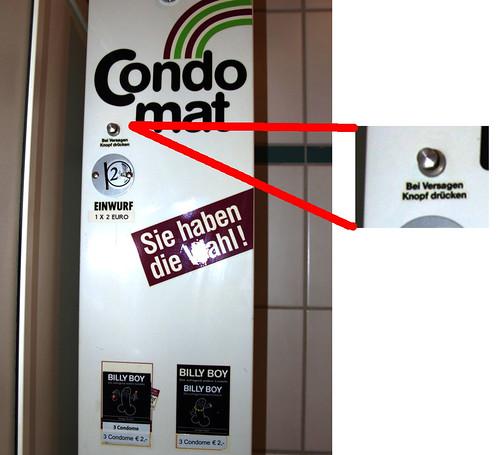 kondooome copy