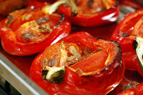 Piedmont Roasted Peppers