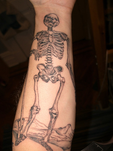 Vesalius by street anatomy