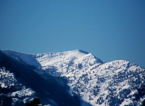 Eddy Peak