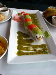 Dragonfish Sushi