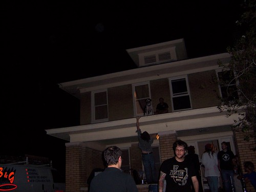 Halloweenshow 032