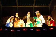 South Park Nativity