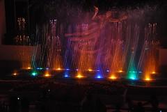 Water Fountain @ Grand Indonesia 9