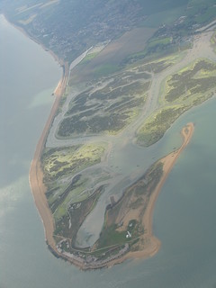 Hurst Castle Spit, Hampshire