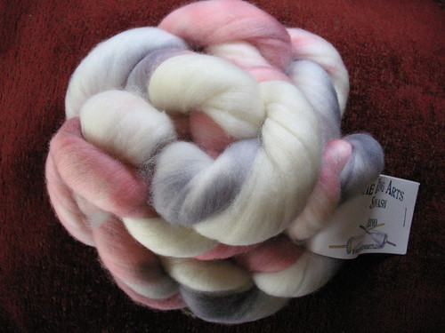 Merino Mother of Pearl