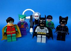 LEGO Batman & Co