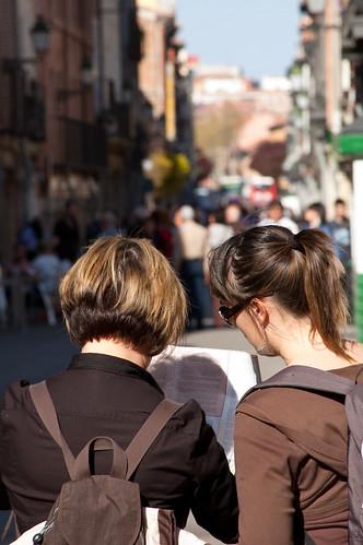 Perdidas por Alcalá