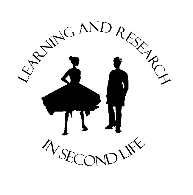 Learning and Research in SL workshop logo