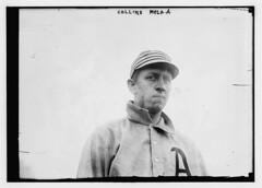 [Eddie Collins, Philadelphia, AL (baseball)]  ...