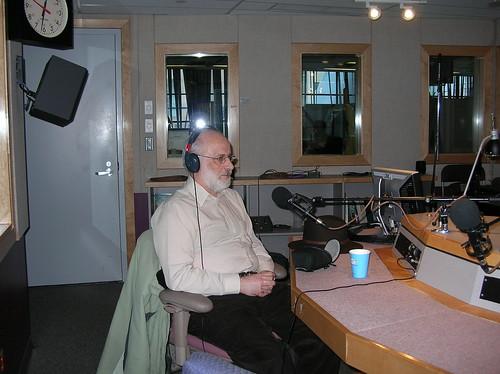 CBC 690 AM