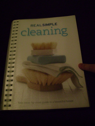 the book of clean