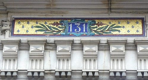 131 boulevard Voltaire