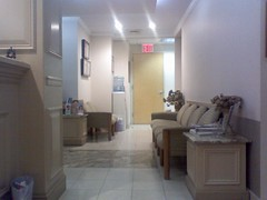Doctor's Office, Waiting Room by The Consumerist via Flickr