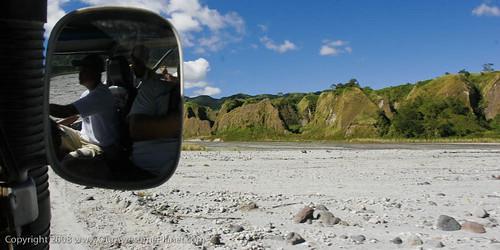 Mt. Pinatubo Hike 10.04-2