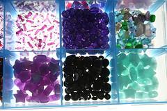Beaker's Beads, The Beads