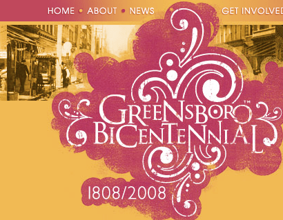 Greensboro bicentennial