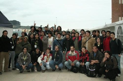 Flisol 2008
