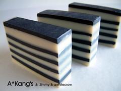 A*Kang's。Jimmy 。awhitecrow No.1