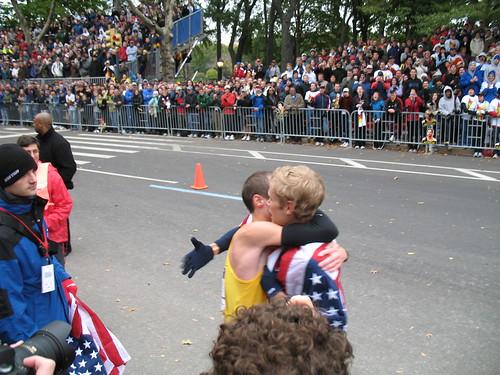 OT Marathon 2007