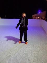 Helena on ice