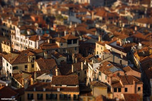 Venice in miniature