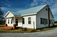 Young's Community School