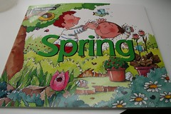 Book on Spring