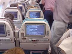 Seats rebooting Linux